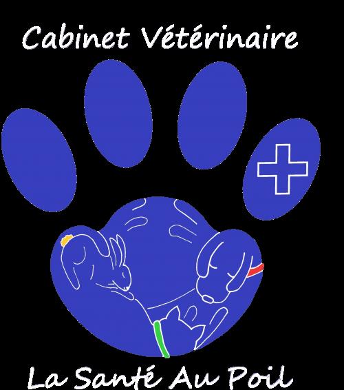 La Santé au Poil Logo